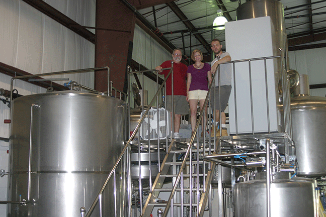 Rinn Duin Brewhouse2