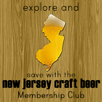 NJ Craft Beer